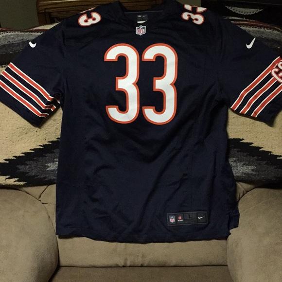 the latest 2c3aa 2f903 Charles Tillman Chicago Bears Jersey
